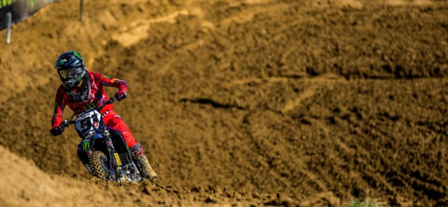 MXGP of Italy: Press conference quotes
