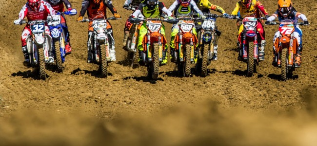 Who impressed: EMX125 RD2 – Faenza