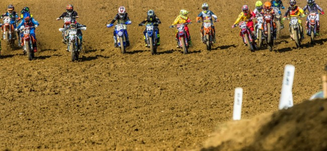 Race results: EMX125 RD4 – Faenza