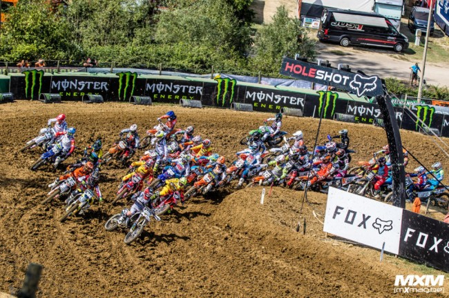 Who impressed: EMX125 RD3 – Faenza 2