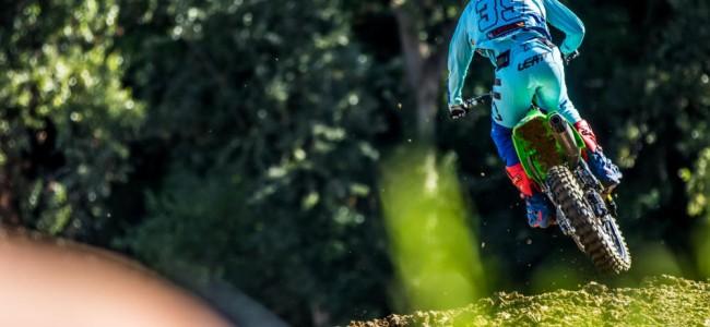 Qualifying results: MX2 World Championship RD7 – Faenza