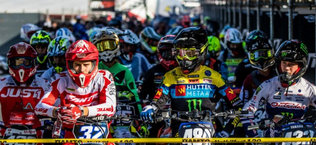 Gallery: EMX125 Championship RD3 – Faenza