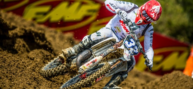 Qualifying results: EMX125 & EMX2T – Faenza 3