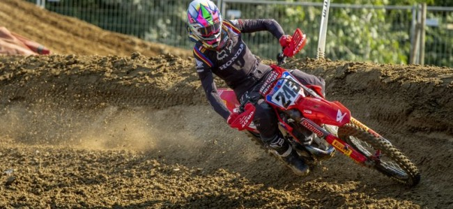 Qualifying results: MXGP World Championship RD12 – Spain