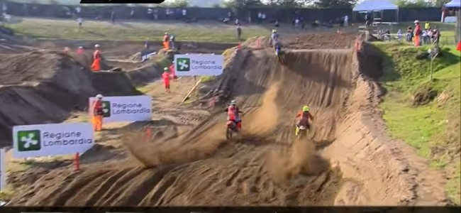 Video: MXGP battles ft Gajser, Paulin and Cairoli