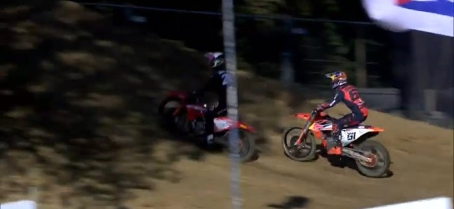 Video: Gajser V Prado – Faenza