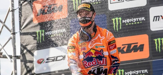 Herlings to sit out next four MXGP rounds