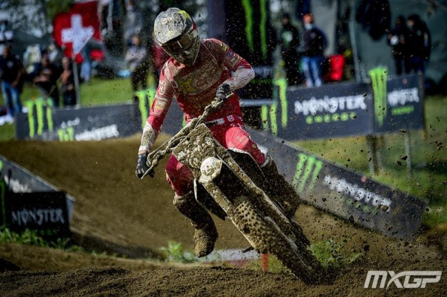 Race results: MX2 World Championship RD10 – Mantova 2