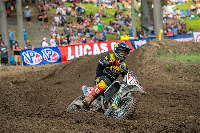 Osborne – no return to MXGP