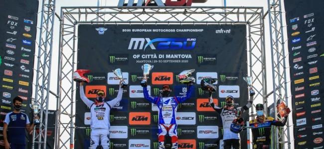 Video: Mantova 2 Highlights – EMX250 & WMX