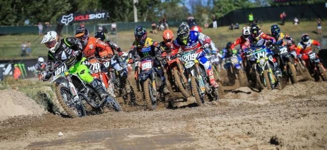 Who impressed: EMX250 Championship RD5 – Mantova