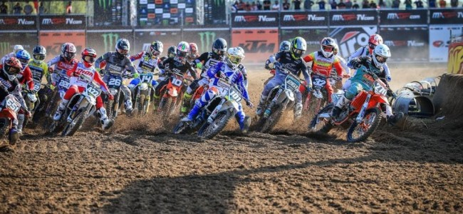 Who impressed: Mantova 2 – EMX250 Championship RD6