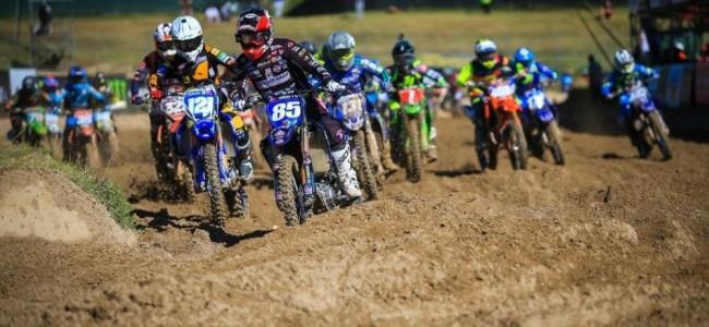 Race results: WMX RD4 – Mantova 2
