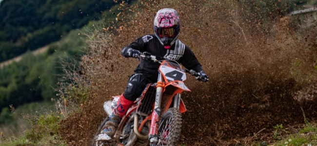 Jake Shipton makes KTM switch