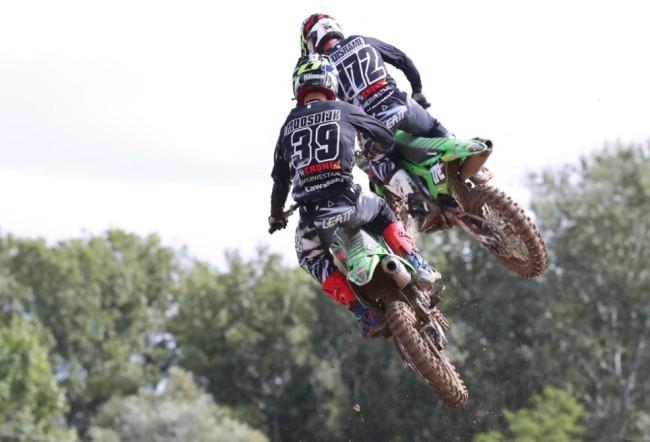 Qualifying results: MX2 World Championship RD10 – Mantova 2
