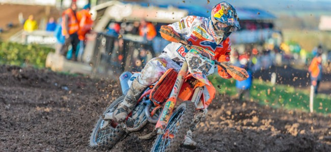 Race results: MXGP World Championship RD6 – Faenza