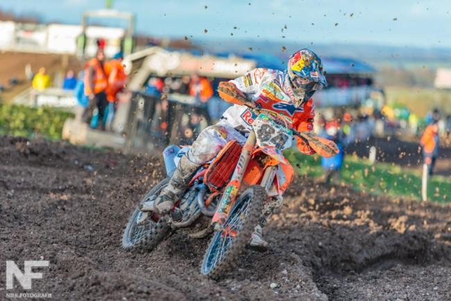 Mike Sleeter: Their (MXGP riders) race craft is garbage!