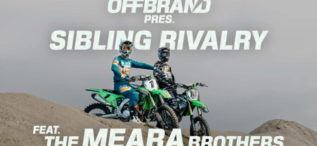 Video: Sibling Rivalry ft the Meara Brothers