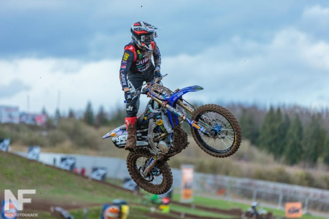 Race results: MX2 World Championship RD6 – Faenza