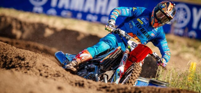 Video: ADAC MX Masters RD1 – Highlights from Grevenbroich