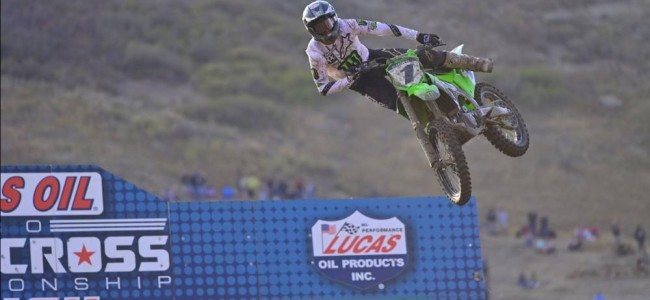 Tomac: Everything just felt right