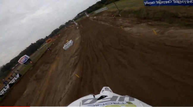 Video: Lommel GoPro – Max Spies