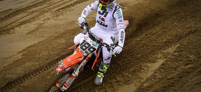 Qualifying results: MXGP World Championship RD14 – Lommel