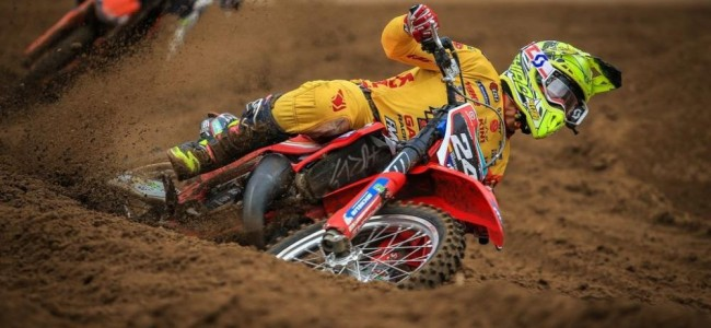 Free Practice results: EMX125 RD9 – Lommel