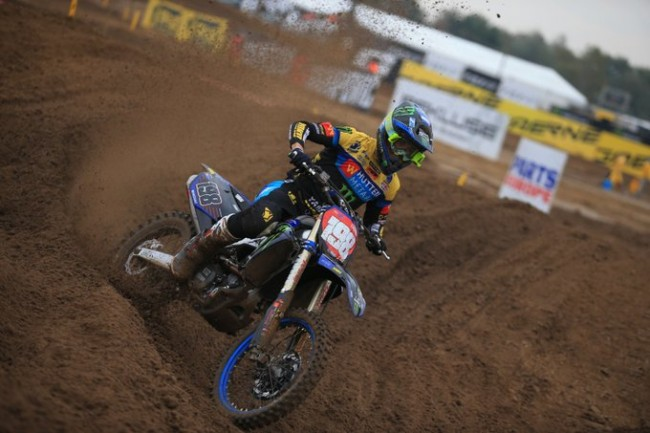 Race results: EMX250 RD9 – Lommel – Benistant back on top!