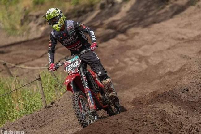 Free Practice times: EMX125 RD7 – Lommel