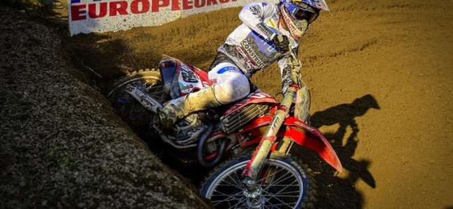 Qualifying results: MXGP World Championship RD11 – Mantova 3