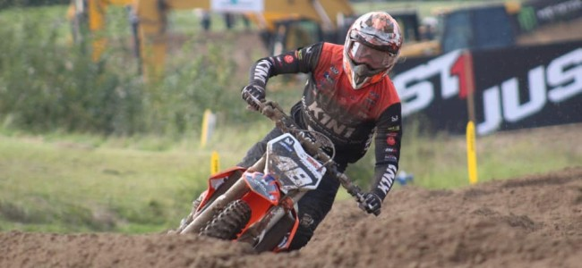 Adam Collings to make Grand Prix debut at MXGP of Lommel