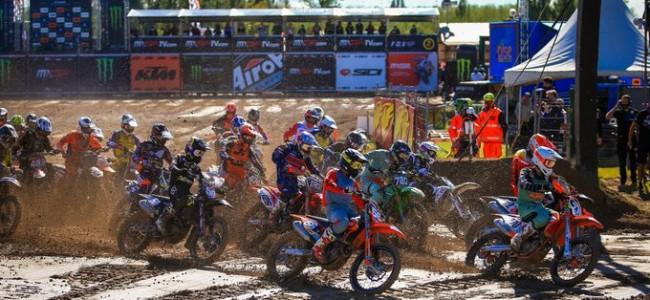 Video: Mantova 3 Highlights – EMX125 & EMX250