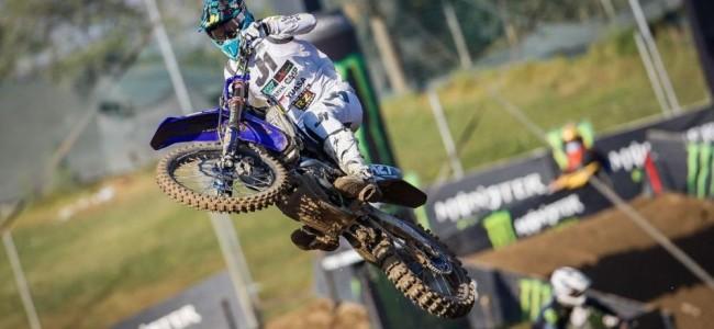 Free Practice times: EMX125 & EMX250 – Mantova 3