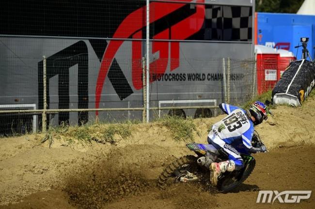 Qualifying results: MX2 World Championship RD11 – Mantova 3