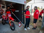 Interview: Giacomo Gariboldi talks 2020 MXGP championship, Gajser, Evans and more