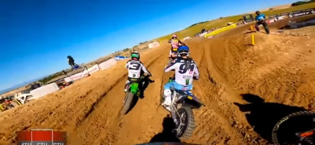 GoPro: Tim Gajser – MXGP of Spain