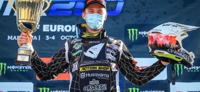 Rumour: Mattia Guadagnini lands factory KTM ride?