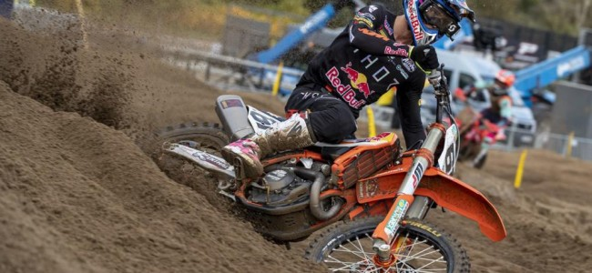 Who impressed: MXGP and MX2 Lommel 2