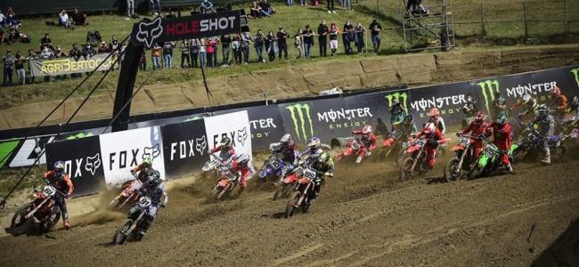 Video: Mantova 3 Highlights –  Great racing!