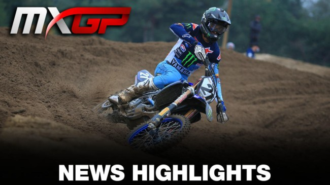 Video: MXGP of Flanders – MX2 and MXGP highlights