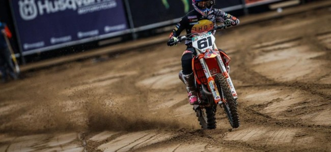 Race results: MXGP World Championship RD14 – Lommel