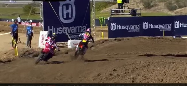 Video: MXGP battles ft Prado, Gajser & Febvre – Spain