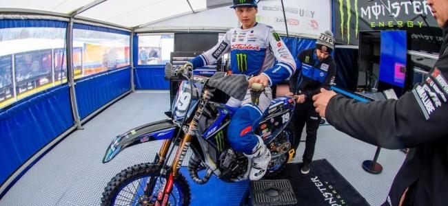 Mairis Pumpurs leaves MJC Yamaha – uncertain future!