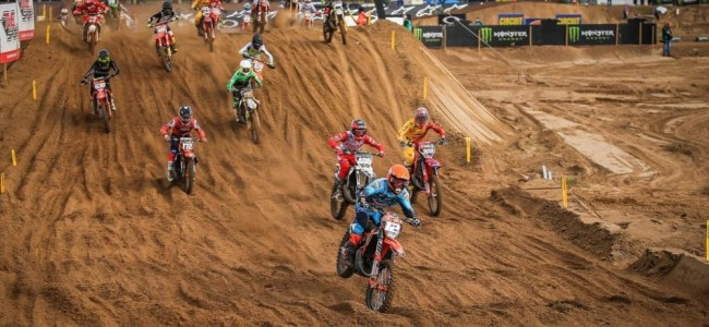 Who impressed: Lommel 2 – EMX125 & EMX250