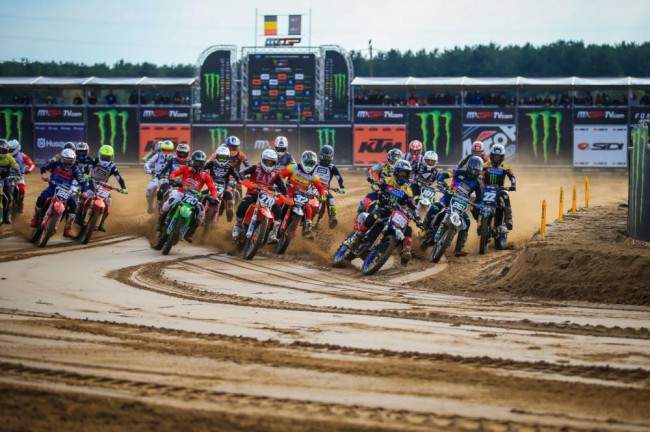 Who impressed: Lommel 1 – EMX125 & EMX250
