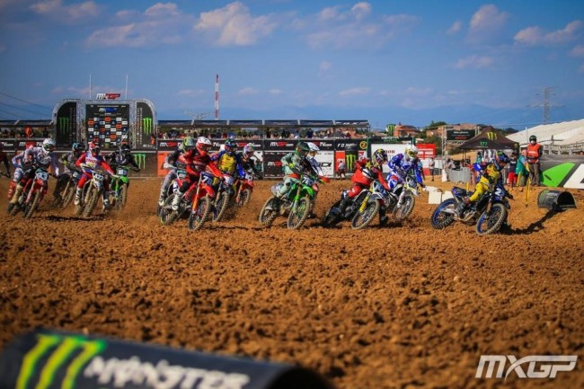 Who impressed: MXGP of Spain – EMX125 & EMX250
