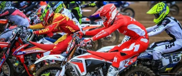 Video: EMX125 episode 1