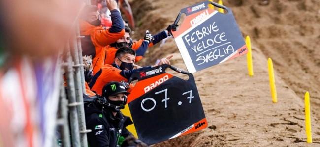 Interview: Bengt Vanvelthoven discusses team De Carli – Prado and Cairoli