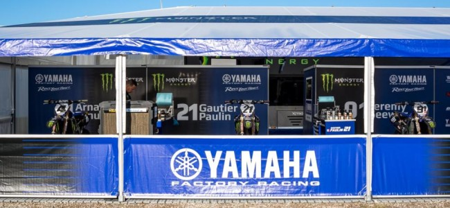 Coldenhoff expected to be unveiled as Factory Yamaha rider